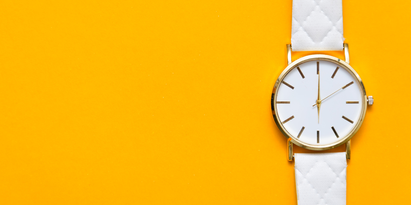 Time Hacks for Teachers, Part 1: Reclaiming Your Time