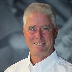 Glenn Pohland