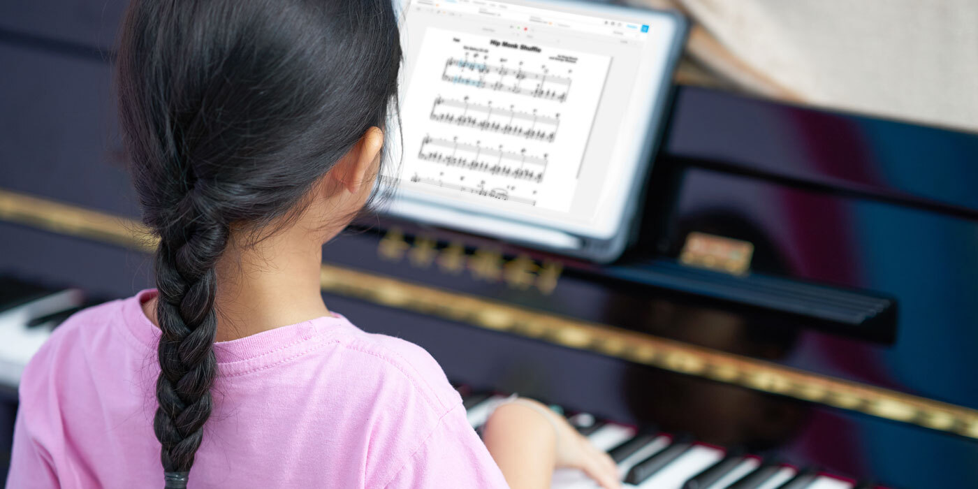 5 reasons students should share music