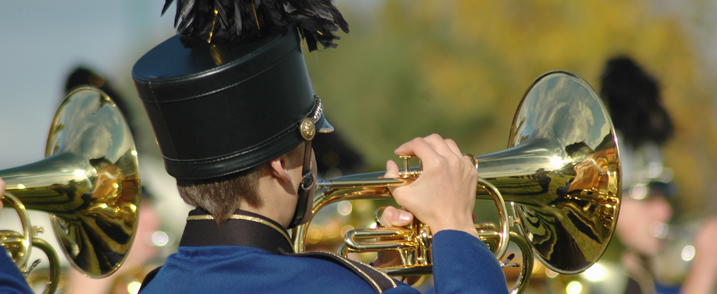 marching band category