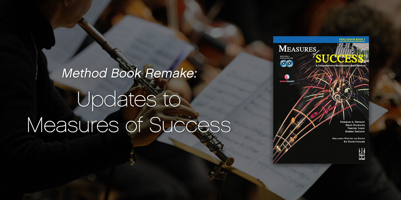 updates to measures of success